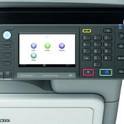 Fotocopiatrici con Schermo Touchscreen