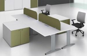 Ufficio Working Station Uno