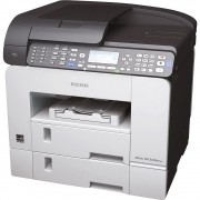 Noleggio Stampante con Fax Ricoh Aficio sg3100snw