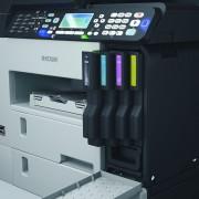 Noleggio Multifunzione a Colori RICOH  Aficio sg3100snw