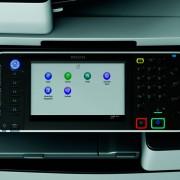 Noleggio e Assistenza Multifunzione RICHO  MPc3503