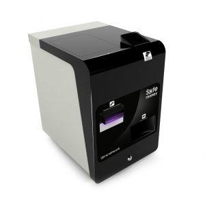 Ditron SAFE MONEY COMPACT cassetto per pagamenti automatici a Foligno